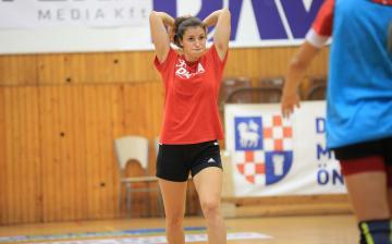 A DKKA szezonnyitó edzése - fotó: