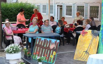 MMK: Pagony nyitó családi hétvége - fotó: Ónodi Zoltán