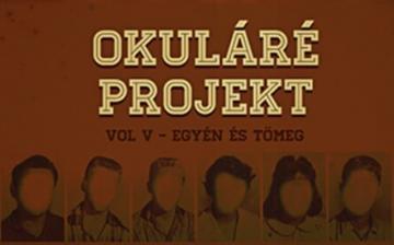 Okuláré projekt: kortárs drámák az MMK-ban