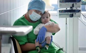 Rotavírus - A gyerekek háromnegyede nincs beoltva