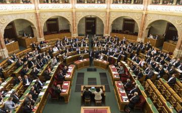Ma lezárul a költségvetés vitája