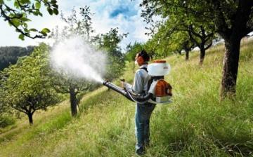 Permettel védik a fákat