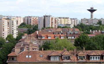 A nyári hónapok nem húzták fel a városi ingatlanárakat