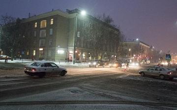Visszatér az igazi tél