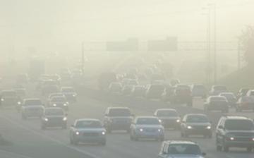 Légszennyezettség: Dunaújváros is problémás