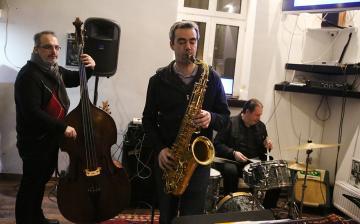 Dupla dózis a minőségi jazzből