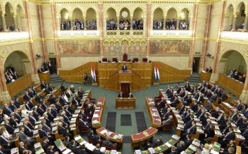 Május 8-án ül össze az új Országgyűlés