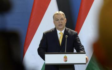 Orbán Viktor: a Kúria súlyosan beavatkozott a választásokba