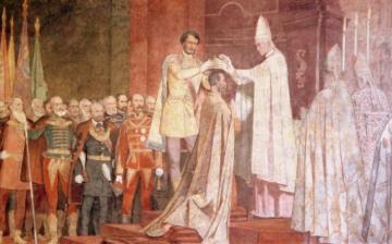 """Amikor Ferenc József nem lett """"pünkösdi király"""""""
