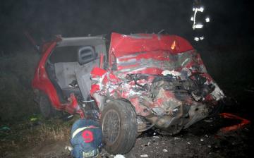 Öt évre ítélték a több ember halálát okozó sofőrt