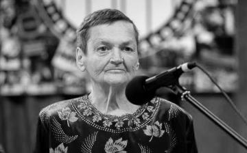 Elhunyt Soós Istvánné
