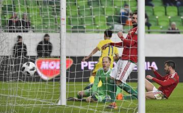 Magyar foci, nyerőben