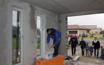 D+ Híradó - Falvak fejlesztése, Duna Túra