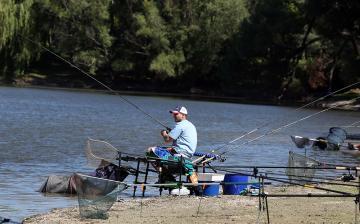 Új igazolvány a horgászoknak!