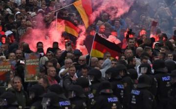 Elegük lett a németeknek a migránsok brutalitásaiból