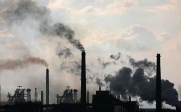 Egészségtelen a levegő minősége!