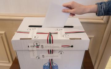 Erősödött a Fidesz, gyengült a Jobbik