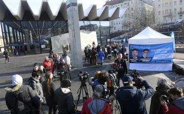Az ellenzék zsákutcába terelte magát