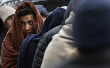 Brüsszel elhallgatja a bevándorlást ösztönző terveket