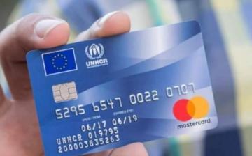Név nélküli bankkártyát kapott a terrorizmussal gyanúsított szír férfi