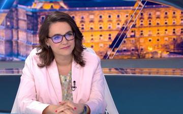 Novák Katalin: A Fidesz nem enged a kereszténydemokrata értékekből