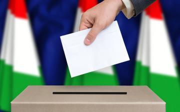 EP-választás - Négy hét múlva lesz a voksolás Magyarországon