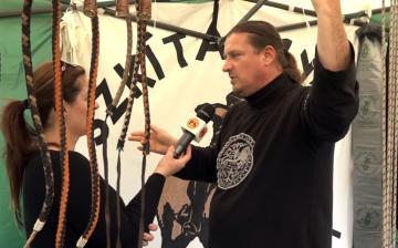 Budaházy a PS-nek: Néha azt gondolom, hogy egy ügynök sem tudott volna nagyobb kárt okozni a Jobbiknak, mint Vona – (Videó!)