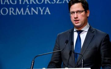 Gulyás: az EU utolsó sikere a bővítés volt