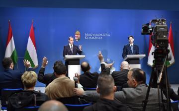 Hollik: nem Soros György és pénze fogják eldönteni a választást, hanem a magyar emberek akarata