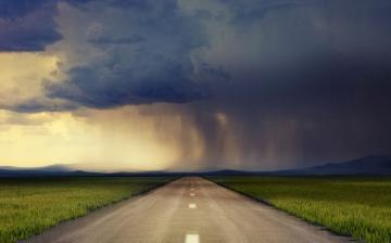A héten változékonyabb lesz az időjárás