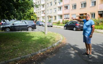 Parkolók,közvilágítás, útfelújítás - Körzeti fejlesztések a Békében