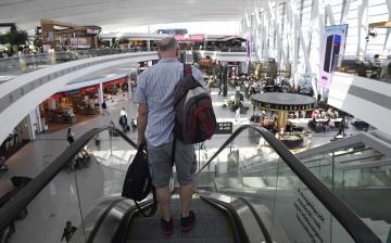Tovább nőtt az utazási kedv