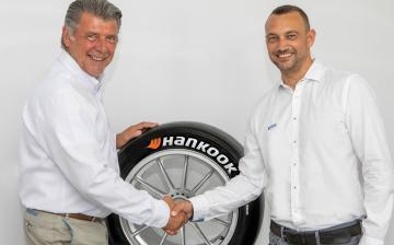 A Hankook Tire és a DTM 2023-ig meghosszabbítja az együttműködést