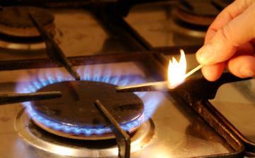 Csökkent tavaly a hazai földgázfogyasztás