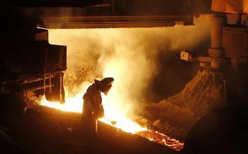 Komoly létszámleépítés a vasműnél