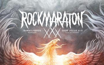 Újabb nevek a Rockmaratonon