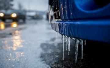 Csapadékos, téli idővel indul a december
