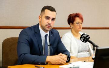 Önkormányzati közlemény a közgyűlés alakuló ülése kapcsán
