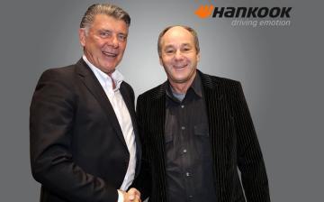 Hankook: túraautó-együttműködés és álláslehetőségek