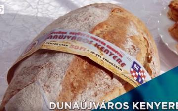 DS Híradó: a város dala és a város kenyere