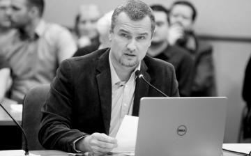 Gyász: Besztercei Zsolt temetése – óvintézkedésekkel