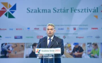 Orbán: ha a fiataloknak nincs jövőjük, akkor az országnak sincs