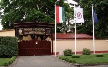 Alpolgármesteri vizit a Pannon Oktatási Központban