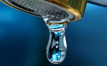 Csőtörés miatt nincs víz a belvárosban