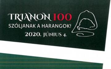 Trianon 100 – megemlékezés és harangzúgás a gyásznapon