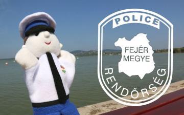 Rendőrség: összegzés a vakáció veszélyeiről