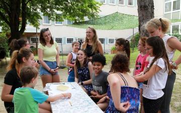 """""""Alkotás és játék a szabadban"""" – kézműves tábort rendez az MMK"""