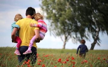 """""""Hello Me"""": milyen az érzelmileg támogató szülő?"""