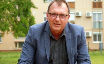 Faállomány, szelektív gyűjtés, csatorna - interjú Mezei Zsolt alpolgármesterrel