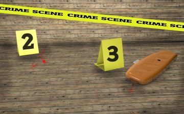 Holttestet találtak egy érdi házban